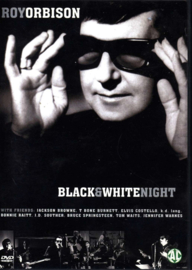 Roy Orbison - Black & White Night , Roy Orbison