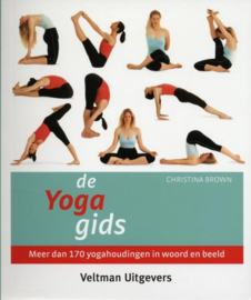 De yoga-gids ,  Christina Brown