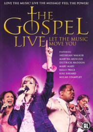 Gospel Live , Anthony Anderson