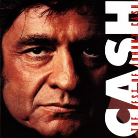 The Best Of Johnny Cash, 20 meezingers van Cash op een CD., Johnny Cash