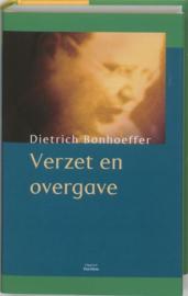 Verzet en overgave brieven en aantekeningen uit de gevangenis , Dietrich Bonhoeffer