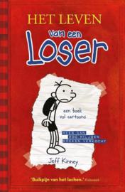 Het leven van een Loser 1 - Het leven van een Loser logboek van Bram Botermans ,  Jeff Kinney Serie: Het leven van een loser