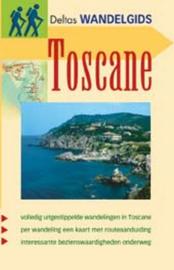 Toscane 30 volledig uitgestippelde wandelingen in Toscane. ,  Helmut Dumler