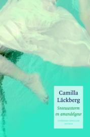 Sneeuwstorm en amandelgeur kort verhaal , Camilla Läckberg