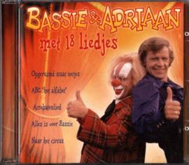 Met 18 Liedjes ,  Bassie & Adriaan