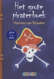 Klavertje twee-serie - Het grote piratenboek piraten - de piraten zijn terug - het spookschip ,  Harmen van Straaten Serie: Klavertje Twee-Serie