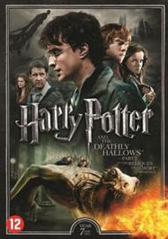 Harry Potter 7: And The Deathly Hallows Part 2 Harry Potter En De Relieken Van De Dood - Deel 1 ,  Daniel Radcliffe  Serie: Harry Potter Film Serie