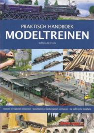 Praktisch handboek modeltreinen , Bernhard Stein