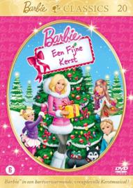 BARBIE: EEN FIJNE KERST (D) [CLASSIC] , Diana Kaarina Barbie