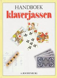 Handboek klaverjassen , Roodenburg