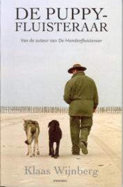 De puppyfluisteraar , Klaas Wijnberg