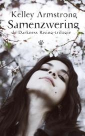 De darkness rising-trilogie 1: Samenzwering , Kelley Armstrong
