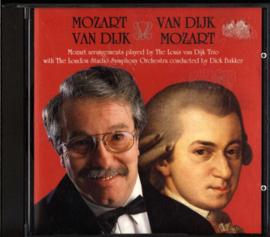 Mozart/Van Dijk Artiest(en): Louis van Dijk