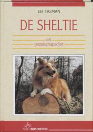 De Sheltie als gezelschapsdier , E. Tasman Serie: Etiko huisdieren