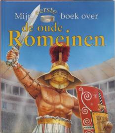 Mijn Eerste Boek Over De Oude Romeinen ,  Deborah Murrell