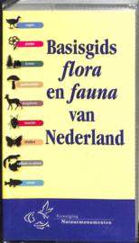 Basisgids flora en fauna in Nederland , Jan G. van Gelderen