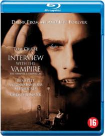 Interview With The Vampire (Blu-ray) (Blu-ray is niet afspeelbaar in normale DVD-spelers!) , Brad Pitt