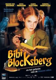 Bibi Blocksberg Geheim van de Blauwe Uilen , Katja Riemann