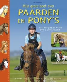 Mijn grote boek over paarden en pony's , Ute Ochsenbauer
