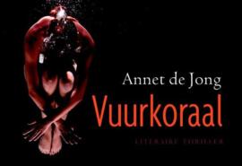 Vuurkoraal - dwarsligger (compact formaat) , Annet de Jong
