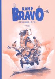 Kamp Bravo ,  Stefan Boonen