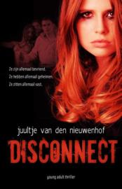 Disconnect ,  Juultje van den Nieuwenhof