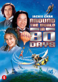 Dvd Around The World In 80 Days Nl , Cécile De France