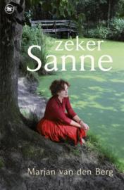 Zeker Sanne , Marjan van den Berg