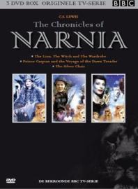 Chronicles of Narnia Trilogy (Originele BBC Tv-serie) ,  Alex Kirby