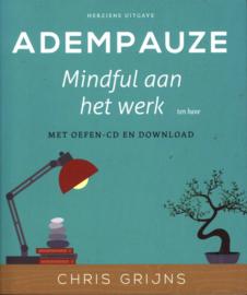 Adempauze mindful aan het werk , Chris Grijns