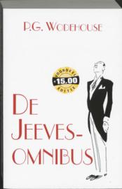 De Jeeves-Omnibus bevat : De onavolgbare Jeeves . Bravo Jeeves . Met Jeeves door dik en dun , P.G. Wodehouse
