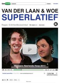 Van Der Laan & Woe - Superlatief , van der Laan & Woe