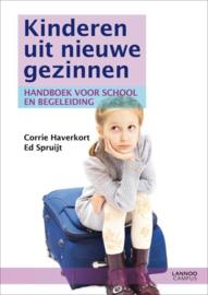 Kinderen uit nieuwe gezinnen handboek voor school en begeleiding , Corrie Haverkort
