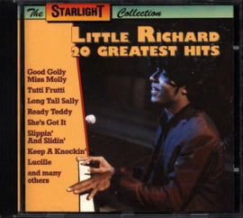 20 Greatest Hits ,  Little Richard