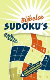 Bijbelse sudoku's