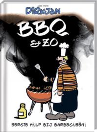 Bbq En Zo Eerste Hulp Bij Barbecueën ,  Mark Retera