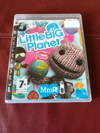 Little Big Planet - Essentials Edition - PS3