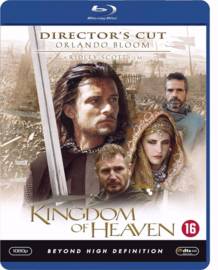 Kingdom Of Heaven (Blu-ray is niet afspeelbaar in normale DVD-spelers!) , Orlando Bloom