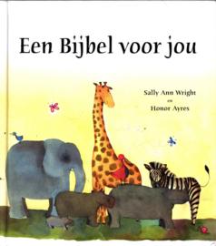 Een bijbel voor jou , Sally Ann Wright