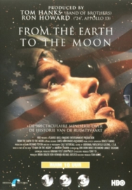 From The Earth To The Moon (3DVD) , David Andrews