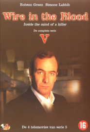Wire In The Blood - Seizoen 5 , Robson Green