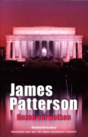 Rozen verwelken , James Patterson Serie: Alex Cross