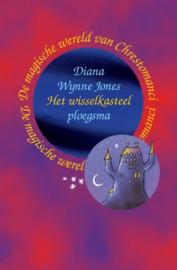 Het Wisselkasteel De Magische Wereld Van Chrestomanci , Diana Jones