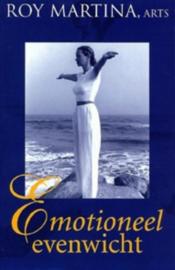 Emotioneel Evenwicht Rme van hard werken naar moeiteloosheid : het pad naar innerlijke vrede en heling ,  Roy Martina