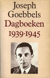 1939-1945 Dagboeken , Joseph Goebbels