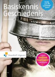 Basiskennis geschiedenis ,  Hans Keissen