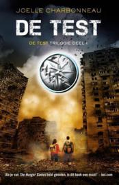 De test-trilogie 1 - De test , Joelle Charbonneau
