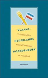 Vlaams-Nederlands Woordenboek van ambetanterik tot zwanzer