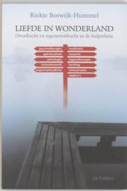 Liefde in Wonderland overdracht en tegenoverdracht in de hulprelatie , R. Boswijk-Hummel