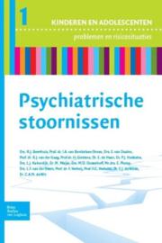 Psychiatrische stoornissen , R.J. Beerthuis